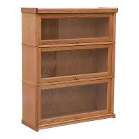Lawyer's 3 Bookcase