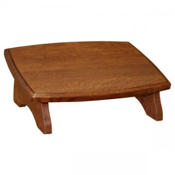 Little Toddler Amish Footstool