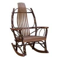 Hickory / Oak Rocker