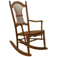 Sheaf Arm Rocker