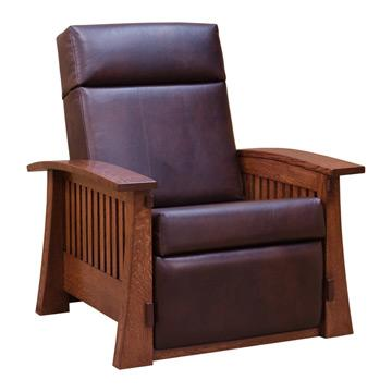 Mission Morris Chair