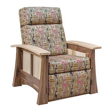 Craftsman Morris Chair