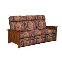Mission Recliner Sofa