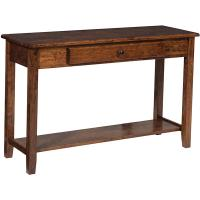 600 Series Sofa Table