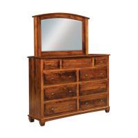 Bella 920 Dresser