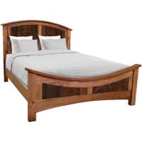Lewiston Arch Bed