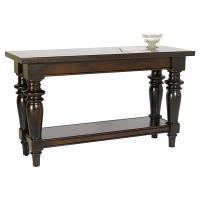 Montego Console Table w/Shelf
