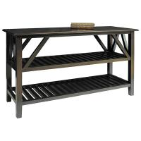 Arbor Console Table