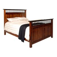 New Harmony Queen Bed