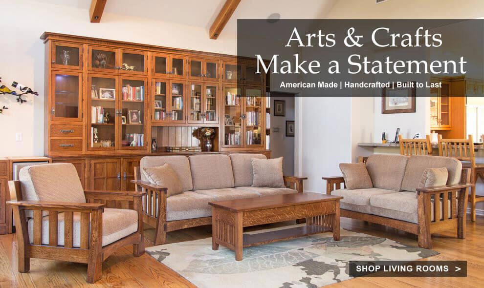Barn Furniture   The Best Built Wood Furniture In America Since 1945